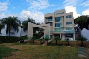 Casa   Bandeirantes (Belo Horizonte)   R$  4.500.000,00