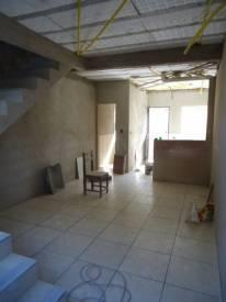 Casa geminada coletiva   Xangri-Lá (Contagem)   R$  170.000,00