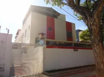 Cobertura   São João Batista (Belo Horizonte)   R$  380.000,00