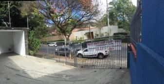 Casa comercial   Cidade Jardim (Belo Horizonte)   R$  7.000,00