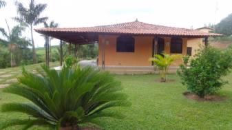 Sítio   Zona Rural (Belo Vale)   R$  600,00