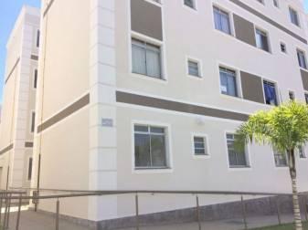 Apartamento com área privativa   Gávea II (Vespasiano)   R$  500,00