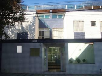 Apartamento com área privativa   Dona Clara (Belo Horizonte)   R$  1.300,00