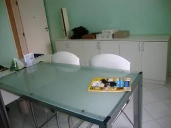 Sala   Funcionários (Belo Horizonte)   R$  800,00