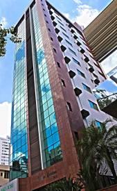 Sala   Santo Antônio (Belo Horizonte)   R$  900,00