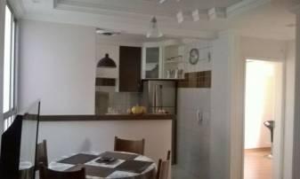 Apartamento   Camargos (Belo Horizonte)   R$  199.000,00