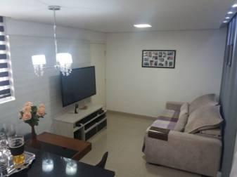 Apartamento   Califórnia (Belo Horizonte)   R$  168.000,00