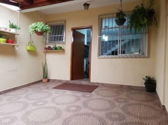 Casa geminada   Camargos (Belo Horizonte)   R$  360.000,00