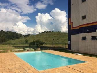 Apartamento   Caxambu Velho (Caxambu)   R$  166.000,00