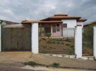 Casa   Boa Vista (Baependi)   R$  320.000,00