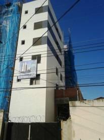 Apartamento   Alto Barroca (Belo Horizonte)   R$  463.173,50