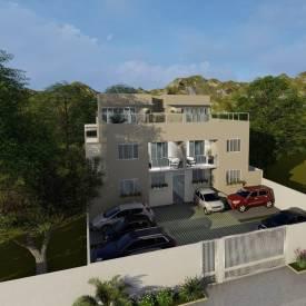 Apartamento com área privativa   Andyara (Pedro Leopoldo)   R$  184.900,00