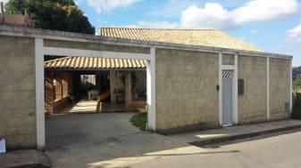 Casa   Lagoa De Santo Antônio (Pedro Leopoldo)   R$  1.050,00