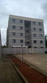 Apartamento   Novo Campinho (Pedro Leopoldo)   R$  124.900,00