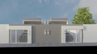 Casa   Felipe Cláudio (Pedro Leopoldo)   R$  249.900,00