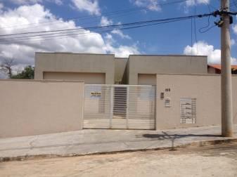 Casa   Andyara (Pedro Leopoldo)   R$  650,00
