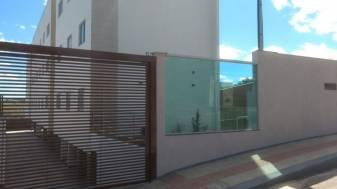 Apartamento   Novo Campinho (Pedro Leopoldo)   R$  152.000,00