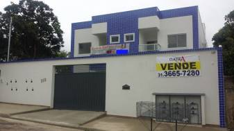 Apartamento   Andyara (Pedro Leopoldo)   R$  152.900,00