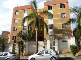 Apartamento   Castelo (Belo Horizonte)   R$  229.000,00