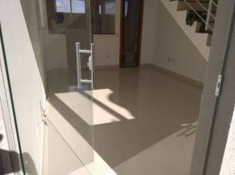 Casa geminada   Jaqueline (Belo Horizonte)   R$  209.000,00