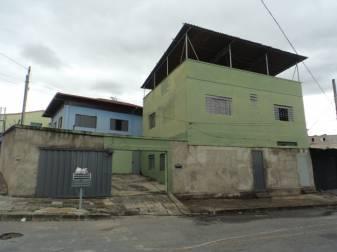 Casa   Céu Azul (Belo Horizonte)   R$  850,00