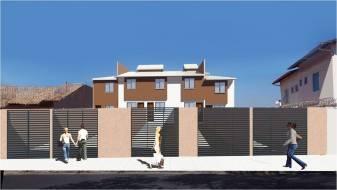 Casa geminada   Santa Branca (Belo Horizonte)   R$  349.000,00