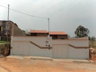 Casa   Melo Viana (Esmeraldas)   R$  115.000,00