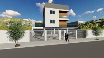 Apartamento com área privativa   Masterville (Sarzedo)   R$  230.000,00