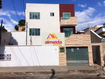 Casa geminada coletiva   Céu Azul (Belo Horizonte)   R$  235.000,00
