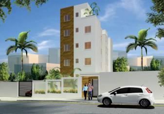 Apartamento   Candelária (Belo Horizonte)   R$  269.500,00