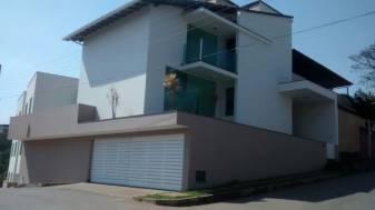 Casa   Vila Andreza (Congonhas)   R$  2.000,00