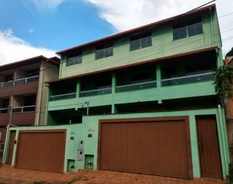 Casa geminada   Eldorado (Congonhas)   R$  1.500,00