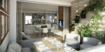 Apartamento   Ipiranga (Belo Horizonte)   R$  764.103,00