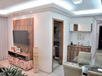 Apartamento   Castelo (Belo Horizonte)   R$  297.000,00