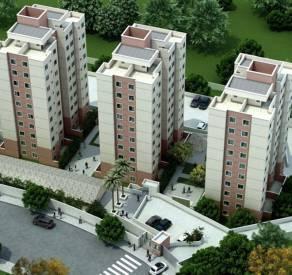 Apartamento   Jardim Vitória (Belo Horizonte)   R$  174.900,00