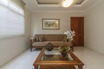 Apartamento com área privativa   Sagrada Família (Belo Horizonte)   R$  599.000,00