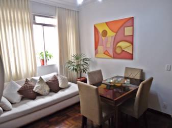 Apartamento   Sagrada Família (Belo Horizonte)   R$  310.000,00
