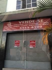 Loja   Cidade Nova (Belo Horizonte)   R$  370.000,00