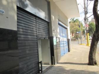 Loja   Sion (Belo Horizonte)   R$  3.000,00