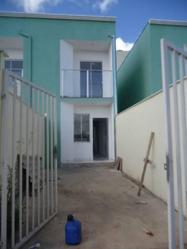 Casa geminada de 60,00m²,  à venda