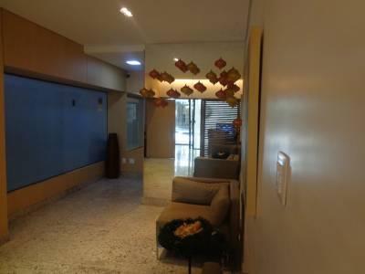 Apartamento de 206,07m²,  à venda
