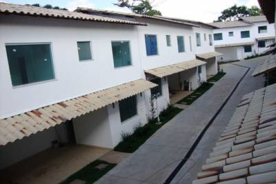 Casa geminada de 231,00m²,  à venda