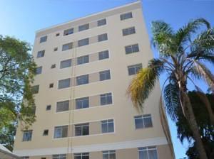 Apartamento de 45,69m²,  à venda
