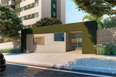Apartamento de 68,00m²,  à venda
