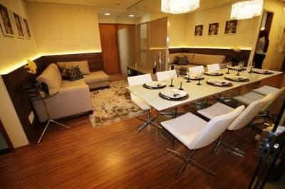Área privativa de 83,77m²,  à venda