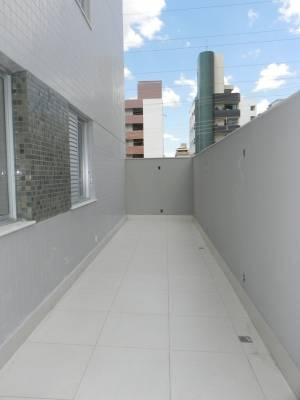 Área privativa de 117,36m²,  para alugar