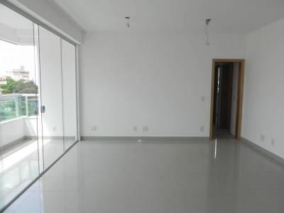 Área privativa de 107,24m²,  para alugar