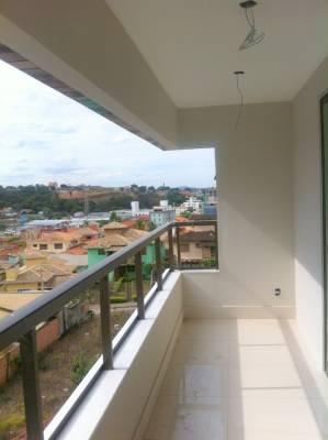 Apartamento de 85,45m²,  para alugar