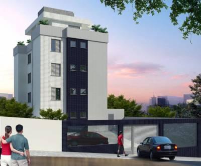 Apartamento de 50,05m²,  à venda