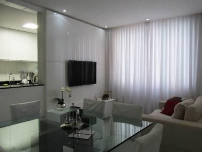 Apartamento de 69,35m²,  à venda